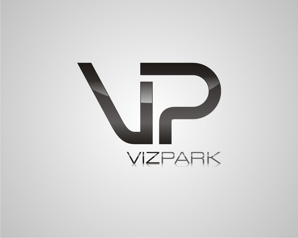 VIZPARK Logo